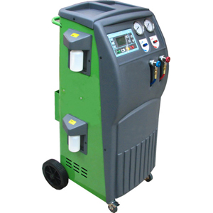 AC Recovery Recharge Machine