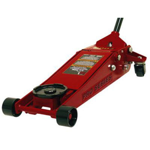 Hydraullic Trolley Jack Low Profile