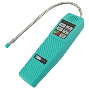 Electronic Leak Detector Tester
