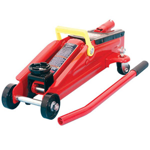 Mini Hydraullic Trolley Jack