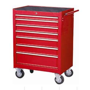 Tools Trolleys & Storage