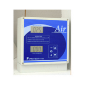 Automatic Digital Tyre Inflator Double Display