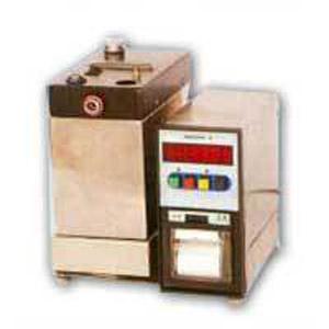 Fuel Average Testing Machine