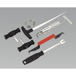 Windscreen Removal Kit